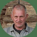 Hennie Stoel - Den Hartog riet