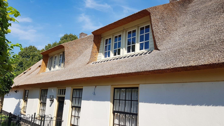 Vervangen rieten dak IJsselstein
