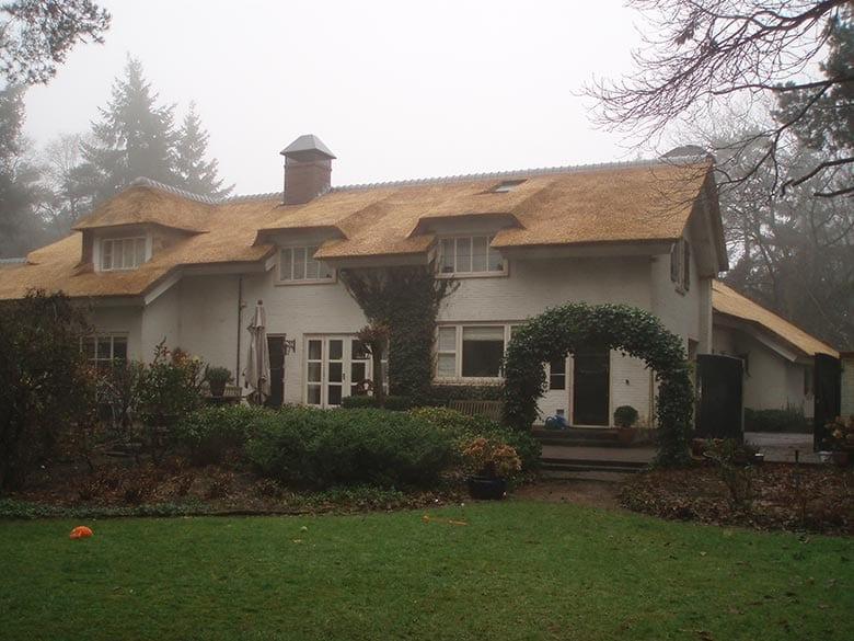 Villa te Zeist