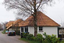 Den Hartog riet - Prachtig dak!