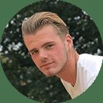 Ian Boeij - Den Hartog riet