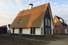 Den Hartog riet - Prachtige woning, met een keurings certificaat