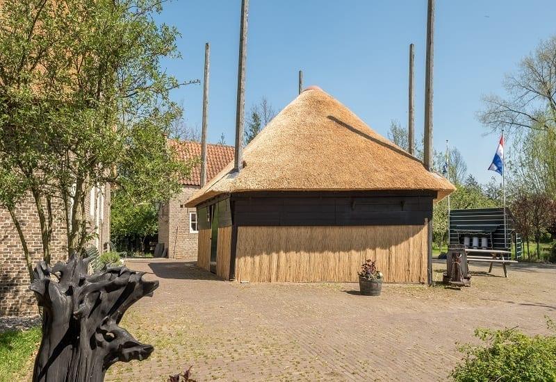 Monumentale boerderij Streekmuseum