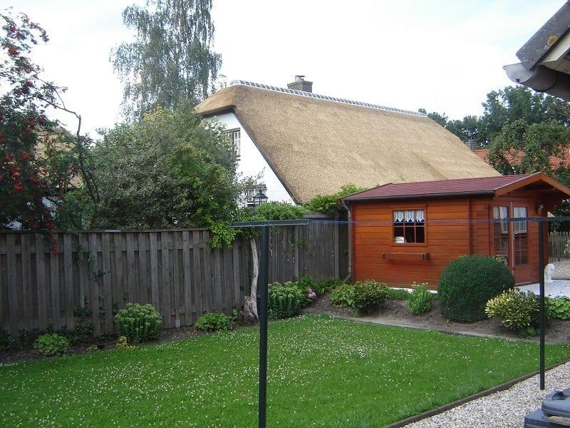 Prachtig rietgedekte woning  te Everdingen