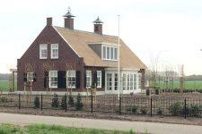 Den Hartog riet - Mooie landelijke woning