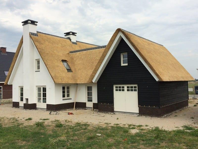 Den Hartog riet - Mooi nieuwbouw Landhuis
