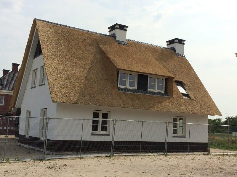 Mooi nieuwbouw Landhuis