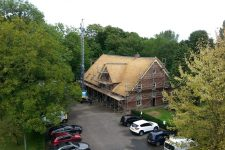 Den Hartog riet - Koetshuis Slot Rossum