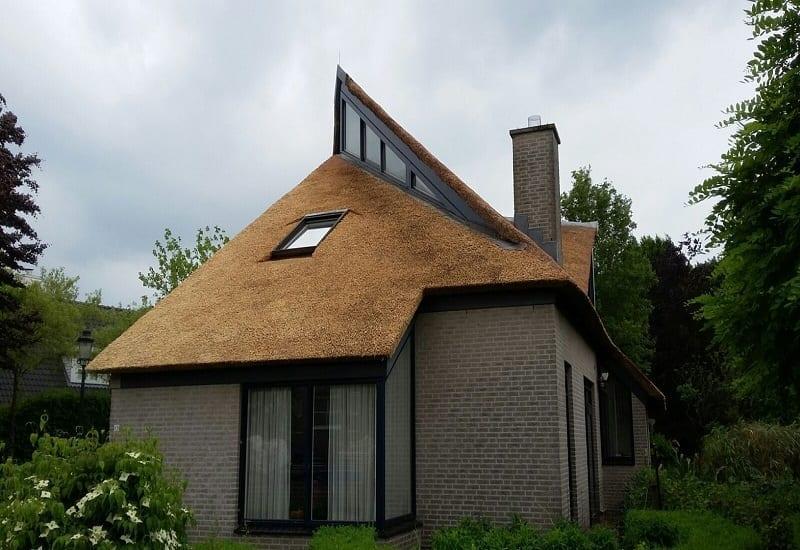 Exclusieve woning Oosterhout