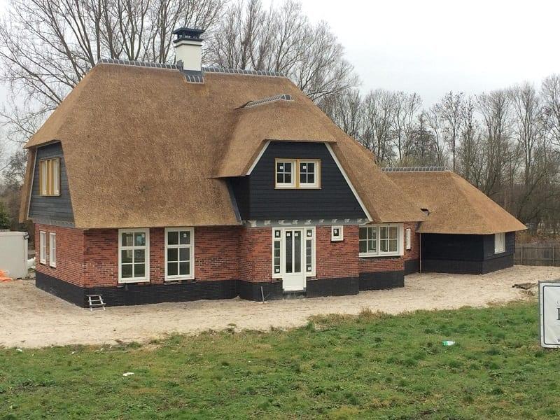 Landhuis te Werkendam