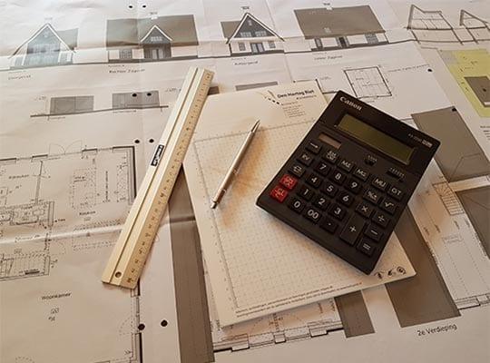 Rieten dak - Kosten nieuw rieten dak