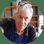 Teus Stuurman - Den Hartog riet